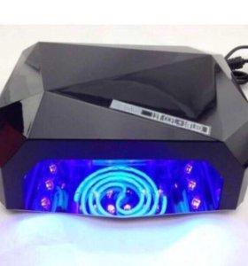 LED-лампа для сушки гель-лаков