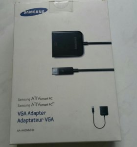 Новый Samsung VGA adapter