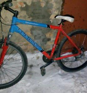 Форвард 26 колеса