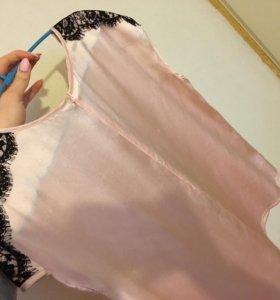 Блузка basler