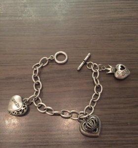 Новый браслет /accessorize