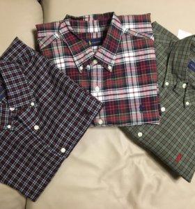 Ralph Lauren, рубашка мужская, размер L