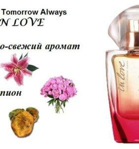 IN LOVE от Avon
