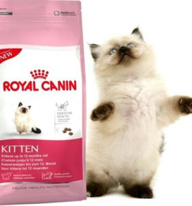 Royal Canin для котят 10 кг.