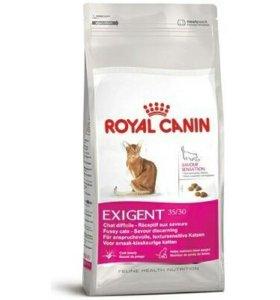 Royal Canin для привередливых 10 кг.