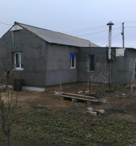 Продается дом кирпичный