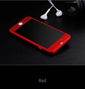 Чехол 360 градусов iPhone 6/6s