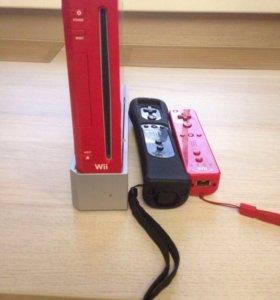 Приставка Wii