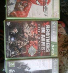 Xbox360slim 250gb