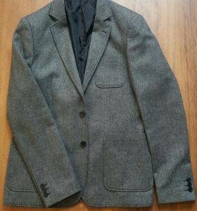 Пиджак новый мужской.