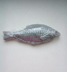 Мыло рыба