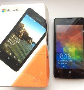 Microsoft Lumia 430 DS