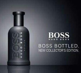 Boss Bottled Collector's Edition Hugo Boss -