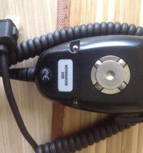 Тангета для рации Motorola mdrmn4025 б/у