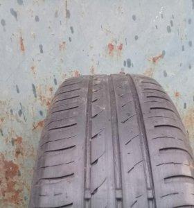 Б.у. колеса 195-65-r15 4шт.