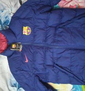 Куртка Nike Barcelona