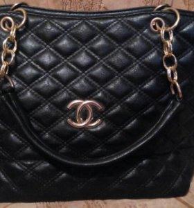 Сумка новая Chanel