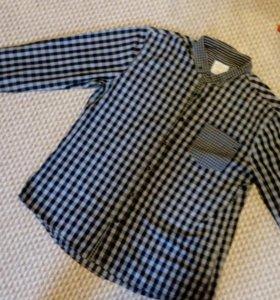 Новая!!!Рубашка reserved