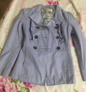 Куртка размера Xxs-Xs