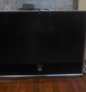 Проекционный телевизор SAMSUNG SP46L5H1X/BWT