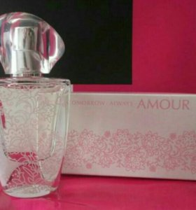 "П/вода ""Today Tomorrow Always Amour"" Avon"