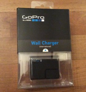 GoPro Wall Charger (новый)