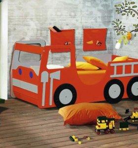 Кровать деткая