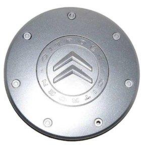 Колпачки дисков стальных Ситроен