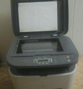 Принтер сканер Canon MF3228