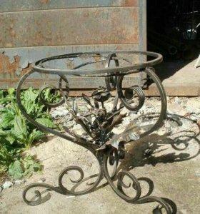 Новый столик