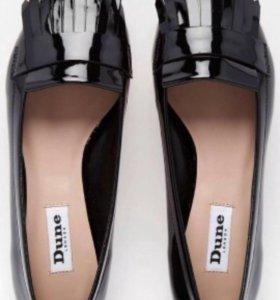 Новые туфли Dune