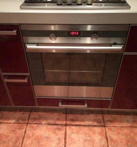 Кухня 8 марта.