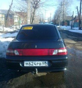 Продам авто Богдан 10