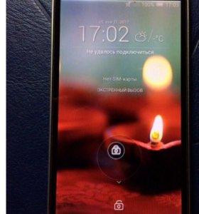 Телефон Alcatel One Touch 6032x
