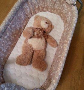 люлька - кроватка для ребёнка