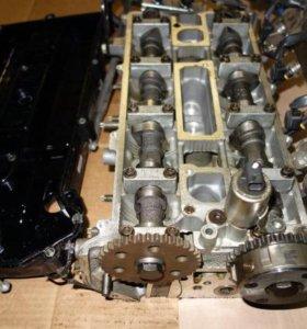 Гбц на мазда 3 6 мотор LF 17 2.0л