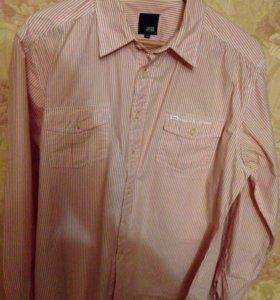 Продам шикарную модную рубашку новая вещь