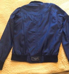 Мужская куртка Armani L