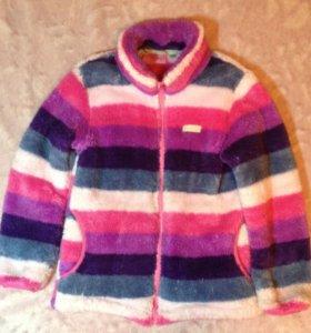 Куртка детская 116