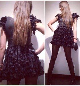 Платье стильное . Новое