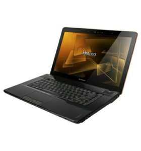 Игровой ноутбук Lenovo Y560P