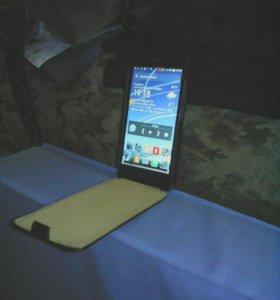Смартфон ZTE- Blade L3.