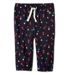 Новые брюки с сайта gap