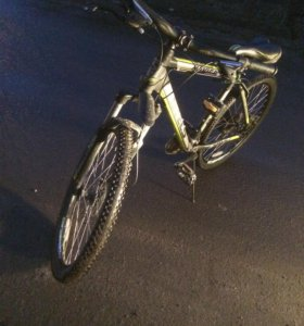 Велосипед(Stels Navigator 830 MD)