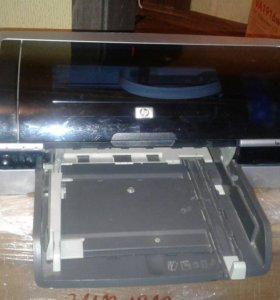 Принтер HP DeskJet 5652