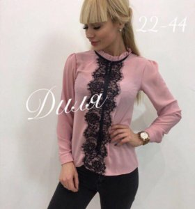 Женская блузка 42-44