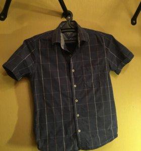 Рубашка-поло BLUE MAN