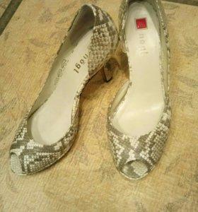 Туфли högl размер 37-38