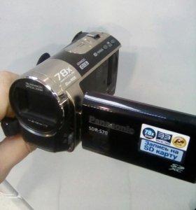 Panasonic SDR-70