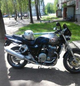 Мотоцикл Хонда СВ1000